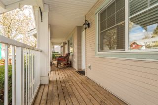 """Photo 37: 23 6555 192A Street in Surrey: Clayton Townhouse for sale in """"CARLISLE AT SOUTHLANDS"""" (Cloverdale)  : MLS®# R2562434"""