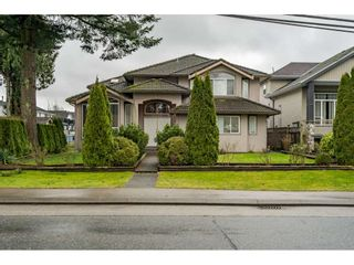 Photo 1: 13328 84 Avenue in Surrey: Queen Mary Park Surrey House for sale : MLS®# R2533786