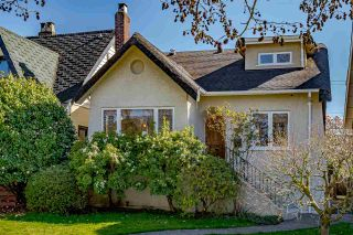 Photo 33: 218 W 23RD AVENUE in Vancouver: Cambie House for sale (Vancouver West)  : MLS®# R2566268