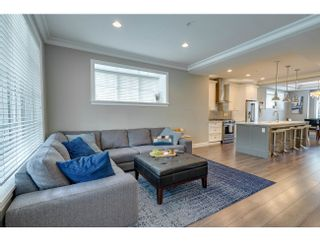 """Photo 15: 44 45462 TAMIHI Way in Chilliwack: Vedder S Watson-Promontory Townhouse for sale in """"BRIXTON"""" (Sardis)  : MLS®# R2613762"""