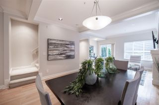 "Photo 8: 5 2688 MOUNTAIN Highway in North Vancouver: Westlynn Townhouse for sale in ""Craftsman Estates"" : MLS®# R2531661"