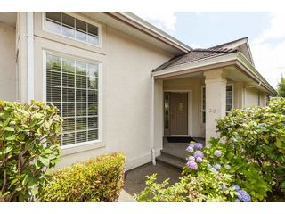 """Photo 3: 30 31450 SPUR Avenue in Abbotsford: Abbotsford West Townhouse for sale in """"Lakepointe Villas"""" : MLS®# R2475174"""