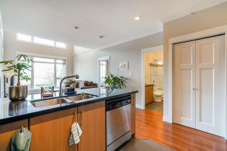 """Photo 11: 414 6888 ROYAL OAK Avenue in Burnaby: Metrotown Condo for sale in """"Kabana"""" (Burnaby South)  : MLS®# R2524575"""