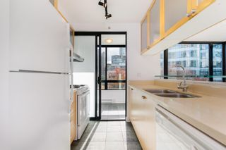 """Photo 11: 504 1003 BURNABY Street in Vancouver: West End VW Condo for sale in """"MILANO"""" (Vancouver West)  : MLS®# R2623548"""