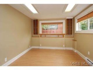 Photo 4: 1711 Haultain St in VICTORIA: Vi Jubilee House for sale (Victoria)  : MLS®# 539317