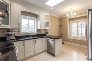 Photo 5: 2441 E 4TH AVENUE in Vancouver: Renfrew VE House for sale (Vancouver East)  : MLS®# R2133270
