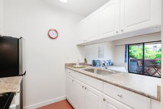 """Photo 6: 214 436 SEVENTH Street in New Westminster: Uptown NW Condo for sale in """"Regency Court"""" : MLS®# R2608175"""
