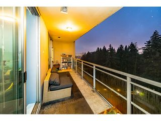 """Photo 13: 1707 280 ROSS Drive in New Westminster: Fraserview NW Condo for sale in """"THE CARLYLE"""" : MLS®# R2502203"""