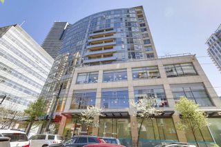 Photo 1: 608 822 SEYMOUR STREET in Vancouver: Downtown VW Condo for sale (Vancouver West)  : MLS®# R2200503