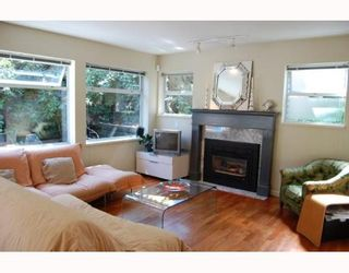 Photo 4: 101 146 W 13TH Avenue in Vancouver: Mount Pleasant VW Townhouse for sale (Vancouver West)  : MLS®# V775741