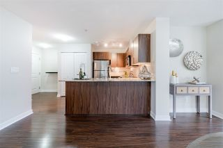 """Photo 4: A305 8929 202 Street in Langley: Walnut Grove Condo for sale in """"THE GROVE"""" : MLS®# R2588074"""