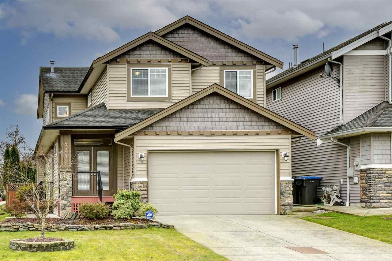Main Photo: 828 VEDDER Place in Port Coquitlam: Riverwood House for sale : MLS®# R2545680