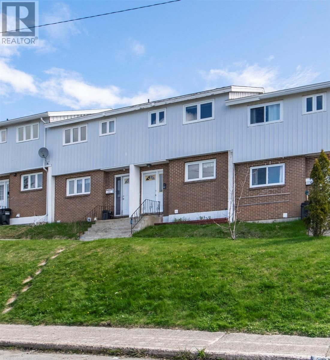 Main Photo: 94 Cumberland Crescent in St. John's: House for sale : MLS®# 1231002