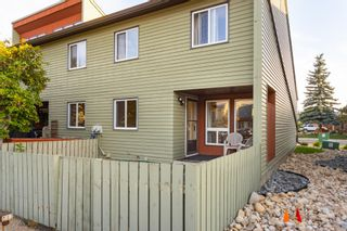 Photo 36: 5339 HILL VIEW Crescent in Edmonton: Zone 29 Townhouse for sale : MLS®# E4262220