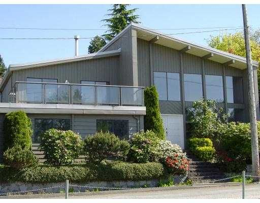 Main Photo: 6120 BUCKINGHAM Place in Burnaby: Buckingham Heights House for sale (Burnaby South)  : MLS®# V809432
