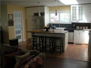 """Photo 3: 1210 PINEWOOD in North Vancouver: Norgate House for sale in """"Norgate"""" : MLS®# V850726"""