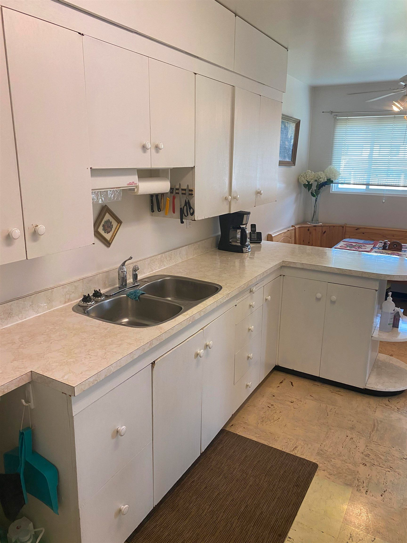 Photo 7: Photos: 346 - 352 CARNEY Street in Prince George: Central Duplex for sale (PG City Central (Zone 72))  : MLS®# R2609479