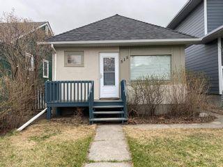 Main Photo: 515 12 Avenue NE in Calgary: Renfrew Detached for sale : MLS®# A1102964
