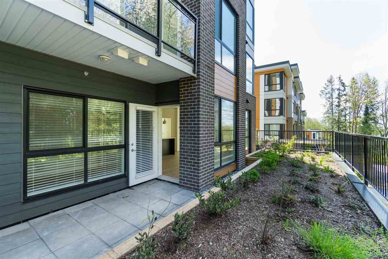 """Main Photo: B004 20087 68 Avenue in Langley: Willoughby Heights Condo for sale in """"PARK HILL"""" : MLS®# R2508385"""