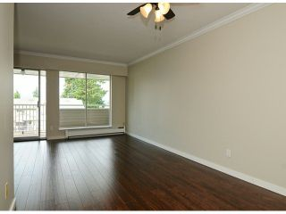 """Photo 5: 308 32040 TIMS Avenue in Abbotsford: Abbotsford West Condo for sale in """"MAPLEWOOD MANOR"""" : MLS®# F1416479"""