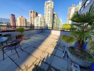 """Photo 21: 513 1270 ROBSON Street in Vancouver: West End VW Condo for sale in """"ROBSON GARDENS"""" (Vancouver West)  : MLS®# R2520033"""