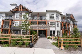 Photo 19: 408 14605 MCDOUGALL Drive in Surrey: Elgin Chantrell Condo for sale (South Surrey White Rock)  : MLS®# R2564482
