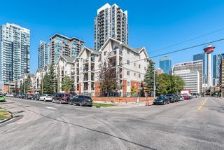 Photo 27: 501 126 14 Avenue SW in Calgary: Beltline Apartment for sale : MLS®# A1140451