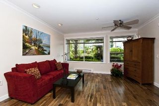Photo 7: REALLY GORGEOUS 1BR PLUS DEN!