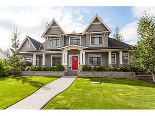 "Photo 1: 21806 44 Avenue in Langley: Murrayville House for sale in ""Murrayville"" : MLS®# R2491886"