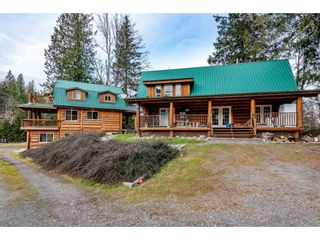 Photo 5: 48195 SHERLAW Road in Chilliwack: Ryder Lake House for sale (Sardis)  : MLS®# R2530675