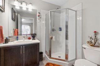 Photo 16: 136 Red Embers Gate NE in Calgary: Redstone Row/Townhouse for sale : MLS®# A1136048