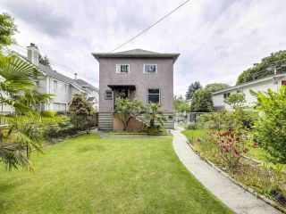 Main Photo: 126 E 17 Avenue in Vancouver: Main House for sale (Vancouver East)  : MLS®# R2593197