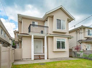 Main Photo: 5366 MANOR Street in Burnaby: Central BN 1/2 Duplex for sale (Burnaby North)  : MLS®# R2583042