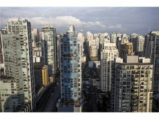 """Photo 16: # 3305 1372 SEYMOUR ST in Vancouver: Downtown VW Condo for sale in """"THE MARK"""" (Vancouver West)  : MLS®# V1042380"""