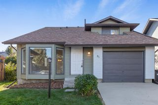 Main Photo: 31 Cedargrove Place SW in Calgary: Cedarbrae Detached for sale : MLS®# A1142872