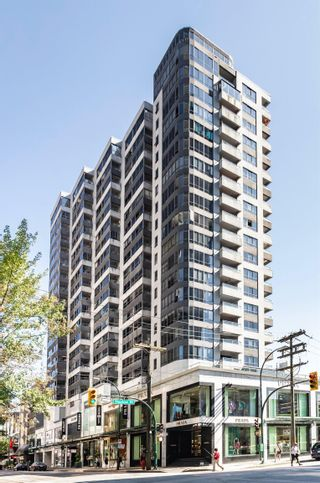 Main Photo: 1008 1060 ALBERNI Street in Vancouver: West End VW Condo for sale (Vancouver West)  : MLS®# R2621443