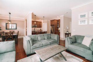 """Photo 5: 17 11384 BURNETT Street in Maple Ridge: East Central Townhouse for sale in """"MAPLE CREEK LIVING"""" : MLS®# R2589737"""