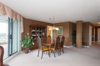 """Photo 3: 2104 4425 HALIFAX Street in Burnaby: Brentwood Park Condo for sale in """"POLARIS"""" (Burnaby North)  : MLS®# R2085071"""