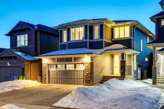 Photo 28: 144 Cougar Ridge Manor SW in Calgary: Cougar Ridge Detached for sale : MLS®# A1098625