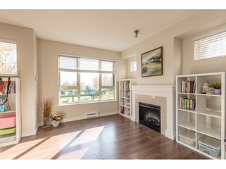 Photo 7: 127 3105 DAYANEE SPRINGS BOULEVARD in COQUITLAM: Burke Mountain Townhouse for sale (Coquitlam)  : MLS®# R2414518