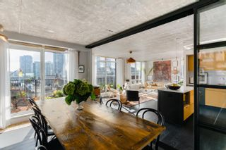 """Photo 9: 703 1055 HOMER Street in Vancouver: Yaletown Condo for sale in """"DOMUS"""" (Vancouver West)  : MLS®# R2625020"""