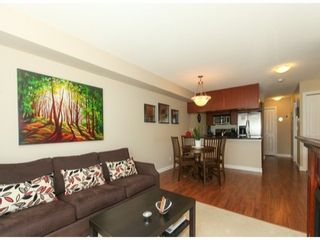 Photo 5: 310 5516 198TH Street in Langley: Home for sale : MLS®# F1421347
