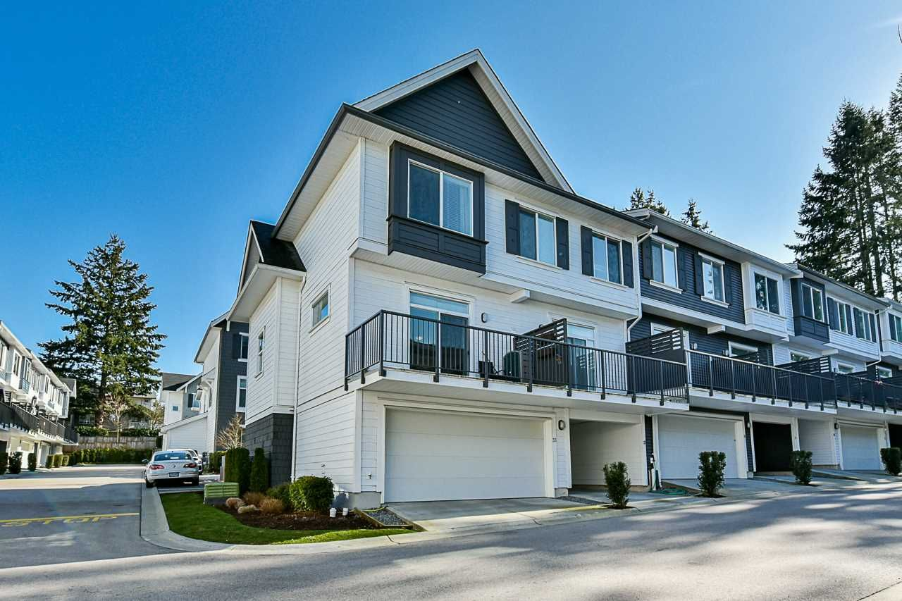 Main Photo: 33 15268 28 Avenue in Surrey: King George Corridor Townhouse for sale (South Surrey White Rock)  : MLS®# R2555123