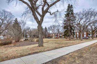 Photo 29: 402 7725 108 Street in Edmonton: Zone 15 Condo for sale : MLS®# E4234939