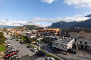 """Photo 12: 504 38013 THIRD Avenue in Squamish: Downtown SQ Condo for sale in """"THE LAUREN"""" : MLS®# R2415912"""