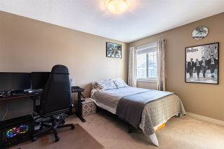Photo 20: 79 1391 STARLING Drive in Edmonton: Zone 59 Townhouse for sale : MLS®# E4227222