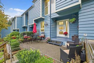 """Photo 4: 140 BROOKSIDE Drive in Port Moody: Port Moody Centre Townhouse for sale in """"BROOKSIDE ESTATES"""" : MLS®# R2623778"""