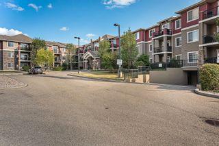 Photo 3: 226 2503 HANNA Crescent in Edmonton: Zone 14 Condo for sale : MLS®# E4260784