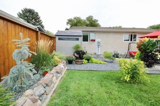 Photo 31: 62 Rizer Crescent in Winnipeg: Valley Gardens Residential for sale (3E)  : MLS®# 202122009