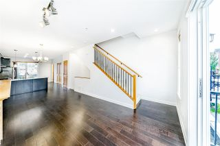 """Photo 6: 44 8068 207 Street in Langley: Willoughby Heights Townhouse for sale in """"Willoughby"""" : MLS®# R2410149"""